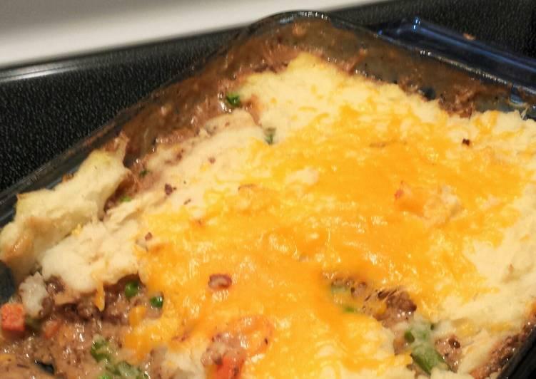 almost shepherds pie recipe main photo 1