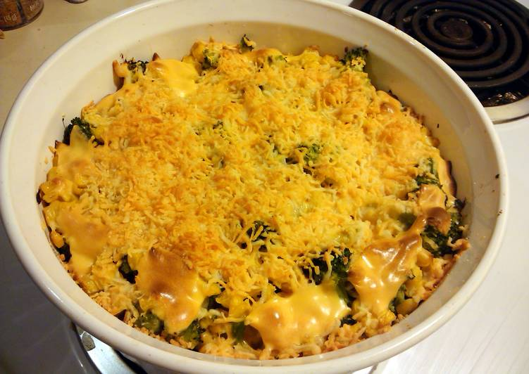 broccoli shepherds pie recipe main photo