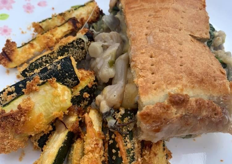 buckwheat pie crust recipe main photo