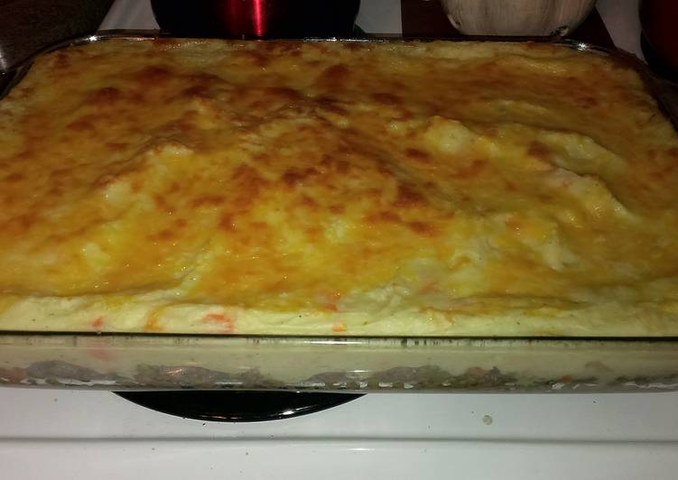 cheesy shepherds pie recipe main photo 2