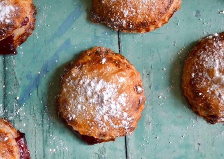 cherry pies recipe main photo
