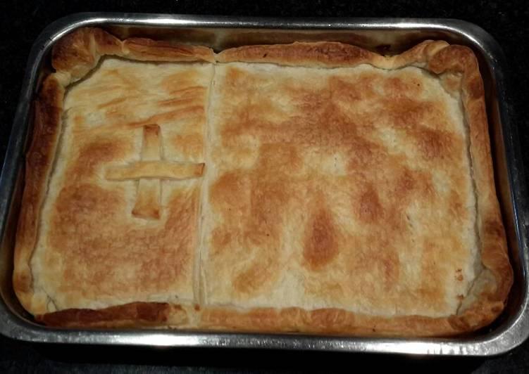 chicken pie recipe main photo 7