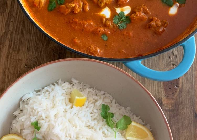 chicken tikka masala recipe main photo
