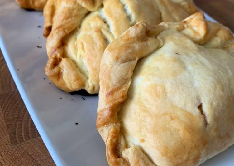 cornish pasties recipe main photo