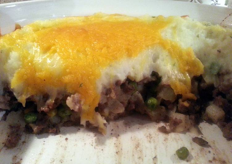 easy shepherds pie recipe main photo 4