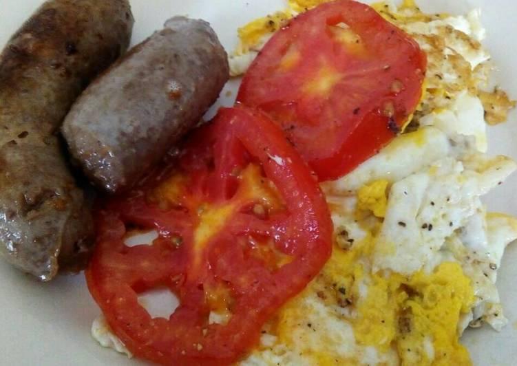 english breakfast recipe main photo 10