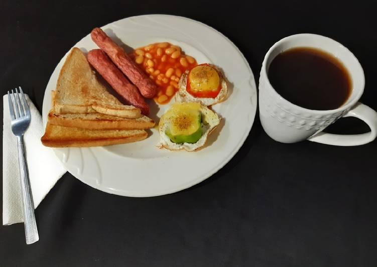 english breakfast recipe main photo 15