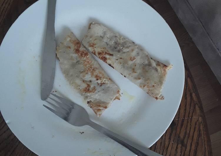 english pancakes 😘 recipe main photo