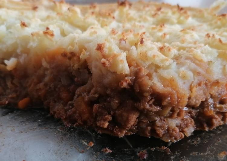 family favourite shepherds pie recipe main photo