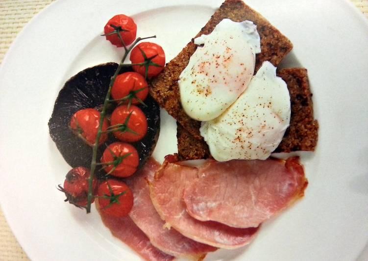 full english breakfast recipe main photo