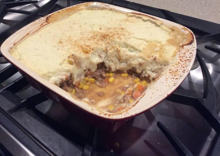 healthy ish american shepherds pie recipe main photo