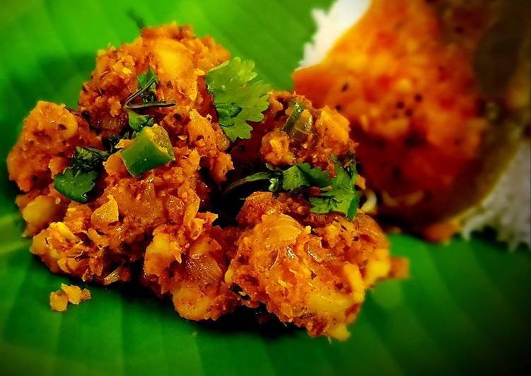 jeera aloo roasted potatoes with cumin recipe main photo