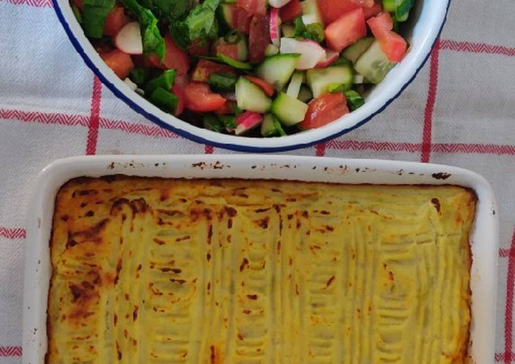 keto cottage pie recipe main photo