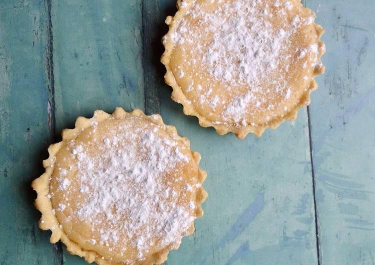 lemon and lime pie recipe main photo