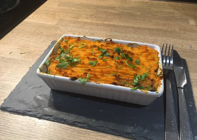 lentil cottage pie recipe main photo 1