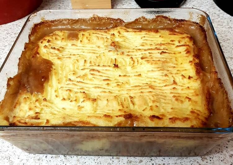 my big cottage pie 😁 recipe main photo