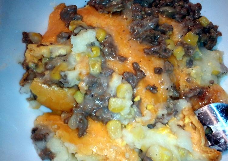 My Shepherds Pie