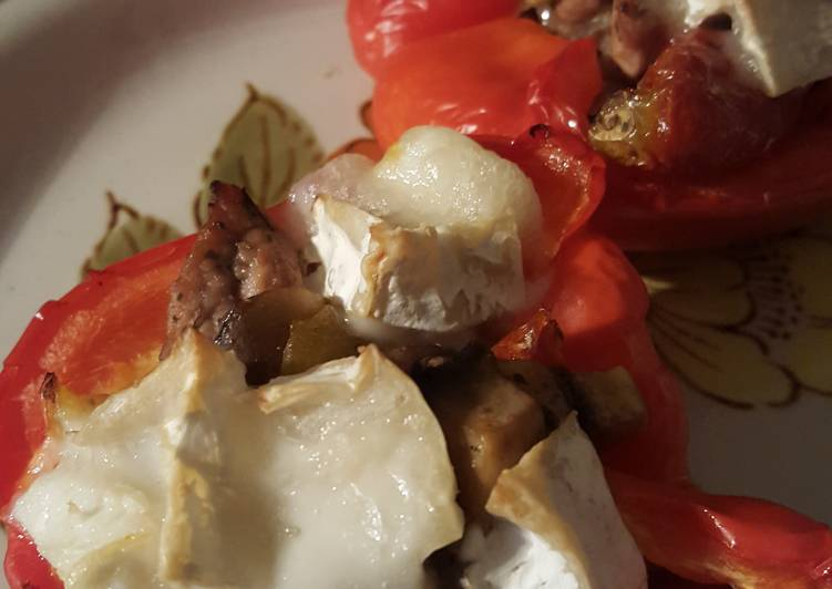 omg stuffed peppers recipe main photo