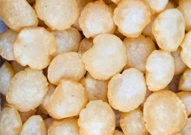 panipuri puris english recipe main photo