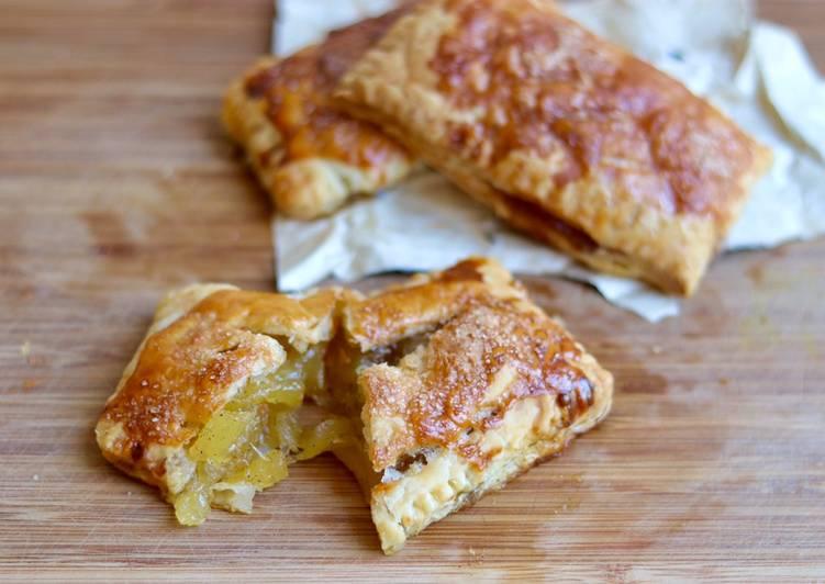 pineapple and apple pie 🥧 🍍 🍏 recipe main photo 1