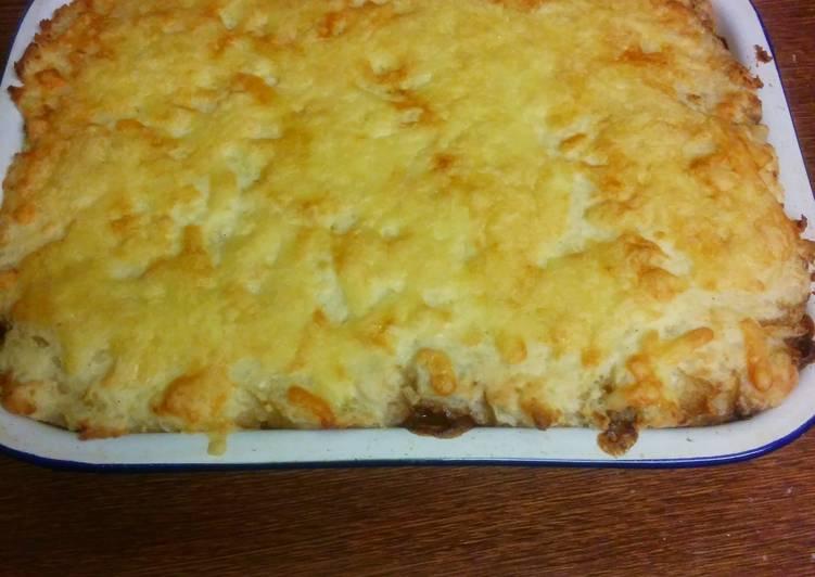 quorn cottage pie recipe main photo