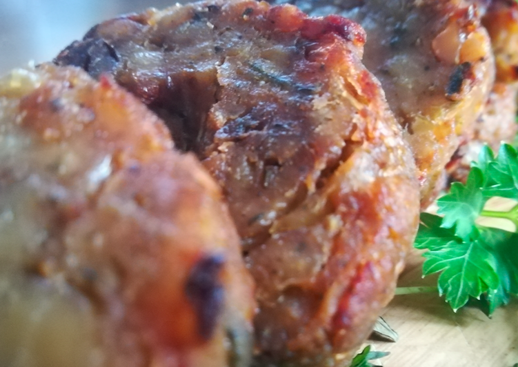 sage onion sausage and chestnut stuffing for your christmas dinner recipe main photo