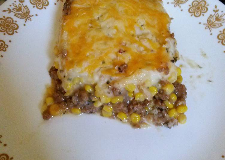 sarahs simple shepherds pie recipe main photo