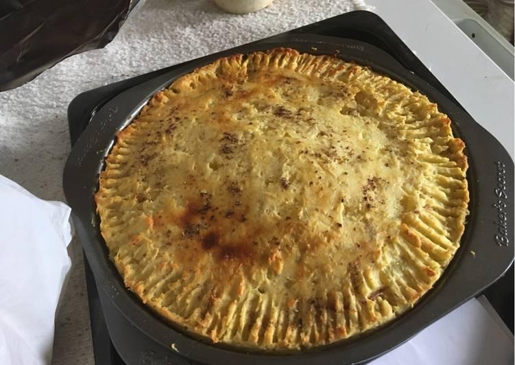 shepherds pie 🥧 recipe main photo