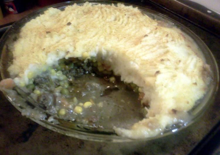 shepherds pie straight from maine recipe main photo 1