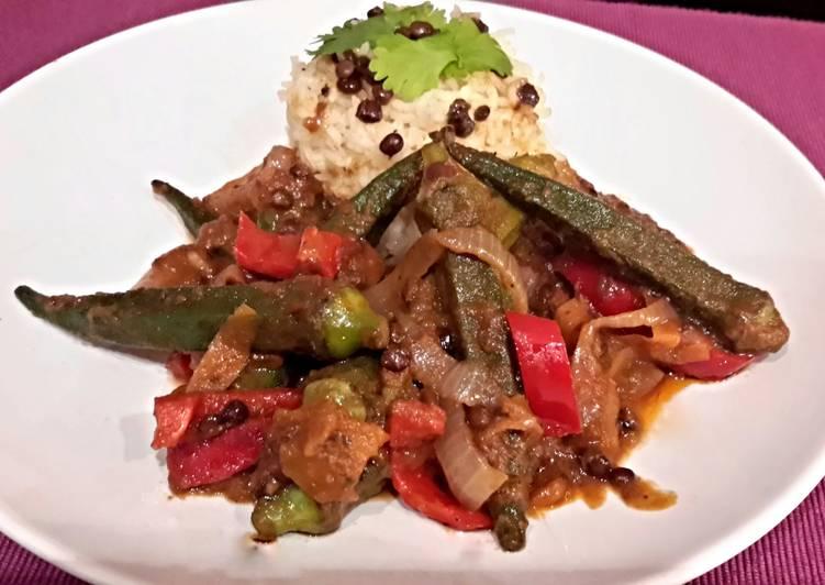 sigs okra and lentil stew recipe main photo