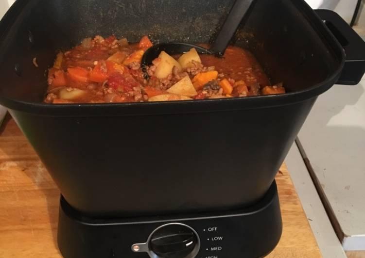 slimming world cottage pie stew recipe main photo
