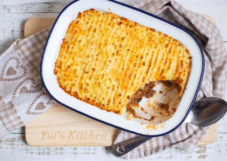 spicy shepherd pie recipe main photo 1