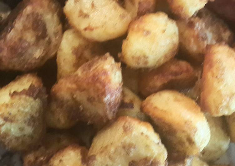 the best roast potatoes recipe main photo