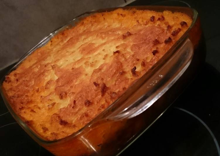 traditional cottage pie recipe main photo