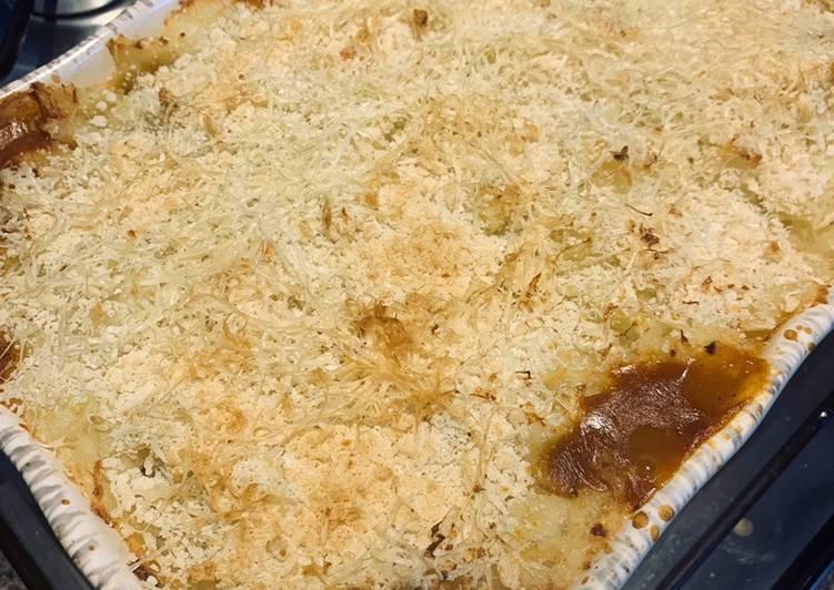 veggie shepherds pie with celeriac topping recipe main photo 4