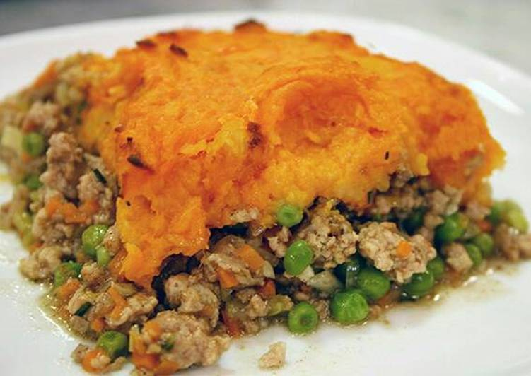 vickys cottage pie with a twist gf df ef sf nf recipe main photo