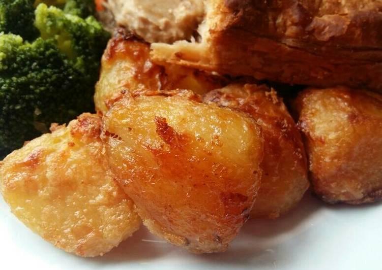 vickys sunday roast potatoes gf df ef sf nf recipe main photo 1