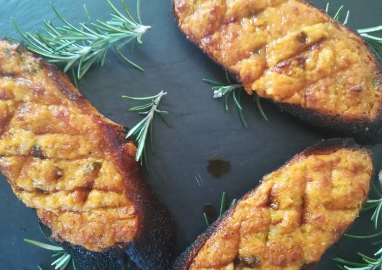 welsh rarebit recipe main photo