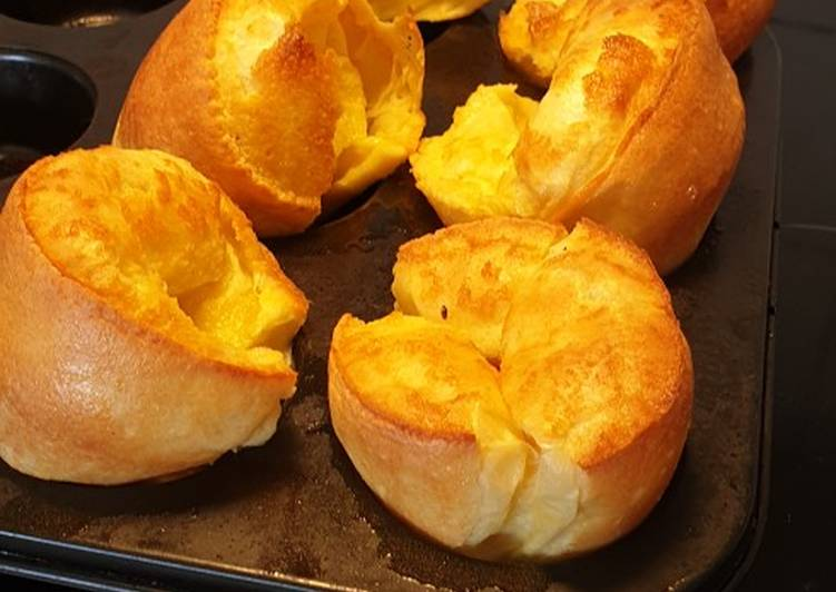 yorkshire puddings recipe main photo